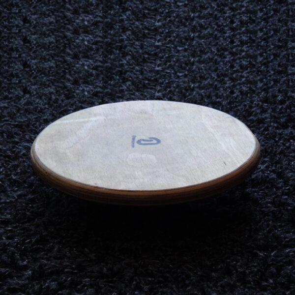 Disco de equilibrio